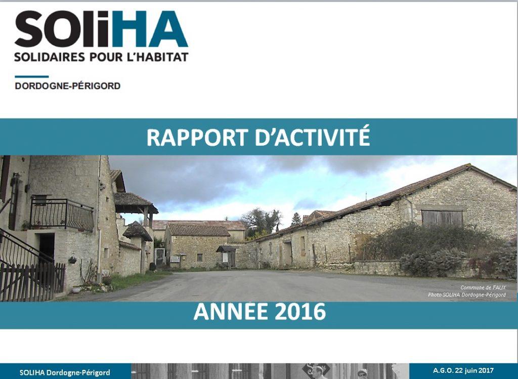 PdeC rapport activités 2016